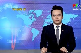 Bản tin quốc tế 11h45 ngày 26-5-2020