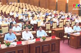 Hội nghị trực tuyến toàn quốc sơ kết 3 năm thực hiện Chỉ thị 05 của Bộ Chính trị