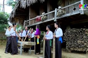 Văn hóa văn nghệ Đất Tổ - Diễn xướng dân gian trong cộng đồng