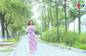 Đến với bài thơ hay - Sóng Hương Giang
